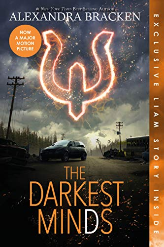 Amazon.com: Darkest Minds, The (The Darkest Minds series Book 1) eBook:  Bracken, Alexandra: Kindle Store