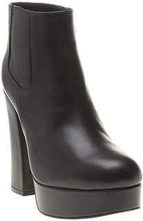 Buffalo Tirma Womens Boots Black