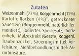 Bielmeier-Küchenmeister Brotbackmischung Kartoffelbrot, 15er Pack( 15 x 500g) - 2