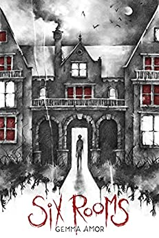 Six Rooms by [Gemma Amor]