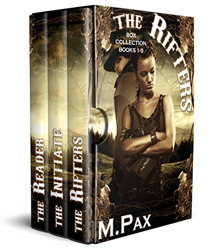 The Rifters Box Collection Books 1-3 (English Edition)