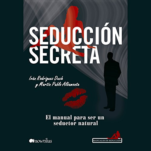 Seducción Secreta cover art