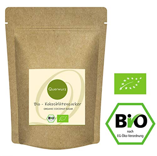 Bio Kokosblütenzucker (1000 g)
