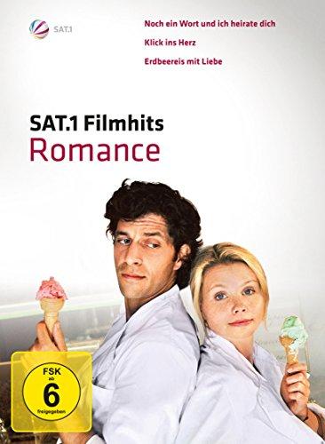 SAT.1 - Romance Box (3 DVDs)