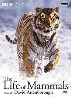 The Life of Mammals (B000XCK0MS)   Amazon price tracker / tracking, Amazon price history charts, Amazon price watches, Amazon price drop alerts