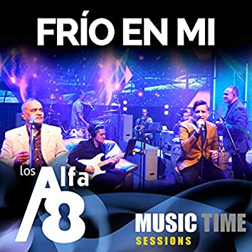 Frio en Mi  (Music Time Sessions)