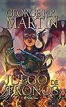 Juego de tronos nº 04/04: Canción de hielo y fuego par George R. R. Martin