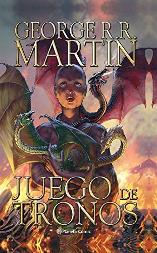 Juego de tronos nº 04/04: Canción de hielo y fuego (Independientes USA)