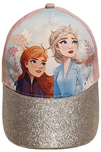 Disney - Die Eiskönigin 2 - Mädchen Kappe (52)