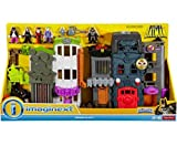 Imaginext Crime Alley