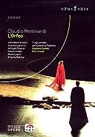 L'Orfeo [DVD] [Import]