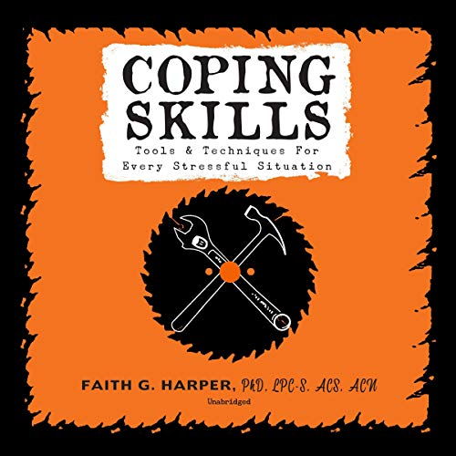 Coping Skills audiobook cover art