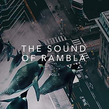 The Sound of Rambla, Vol. 1