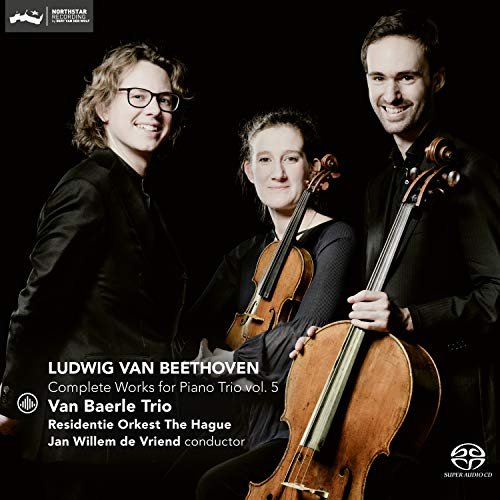 Beethoven: Complete -Sacd