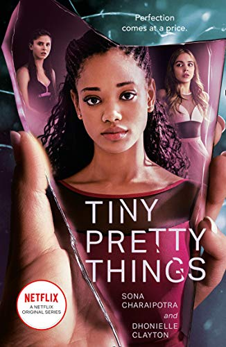 Tiny Pretty Things: now a major Netflix series
