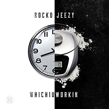 Which 1 U Workin (feat. Young Jeezy) - Single