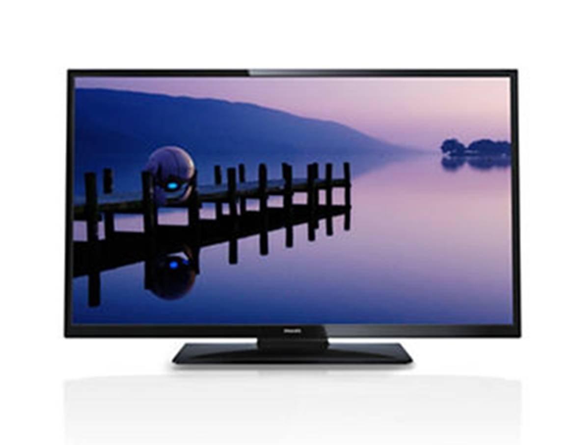 Philips 3000 Series - Televisor (Full HD, A, 16:9, 4:3, 14:9, 16:9, Auto, Zoom, 1920 x 1080 (HD 1080), 1080p): Amazon.es: Electrónica