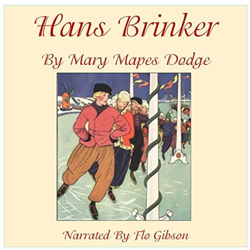 Hans Brinker or The Silver Skates cover art