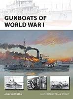 Gunboats of World War I (New Vanguard)