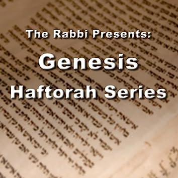 Haftorah Series: Genesis