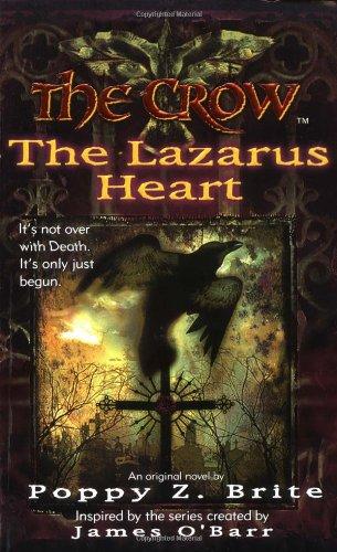The Lazarus Heart