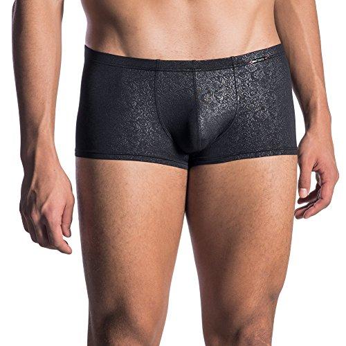 Olaf Benz Herren RED1814 Minipants Boxershorts, Schwarz (Black 8000), X-Large