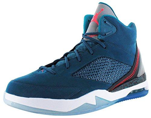 Nike Air Jordan Flight Remix Sneaker Basketballschuhe...
