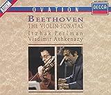 Smtliche Violinsonaten 1-10 (Ga) - tzhak Perlman