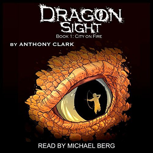Dragon Sight Titelbild