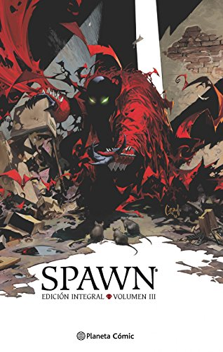Spawn (Integral) nº 03 (Independientes USA)