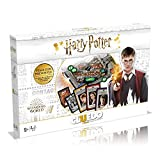 Winning Moves Cluedo Harry Potter Edition Boîte blanche (40341)
