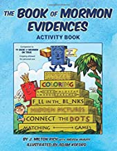 The Book of Mormon Evidences Activity Book (The Book of Mormon on Trial)