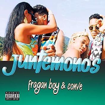 Juntemonos (feat. El Conve)