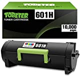 ToBeter 601H 60F1H00 High Yield Compatible Toner Cartridge for Lexmark MX310, MX410, MX510, MX511, MX610, MX611, MX310dn, MX611de, MX511de, MX410de, MX611dhe, MX610de, MX510de, MX511dte, Printer
