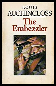 The Embezzler 0395073626 Book Cover