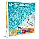 Smartbox - Caja Regalo Amor para Parejas - Amor para Dos - Ideas Regalos...