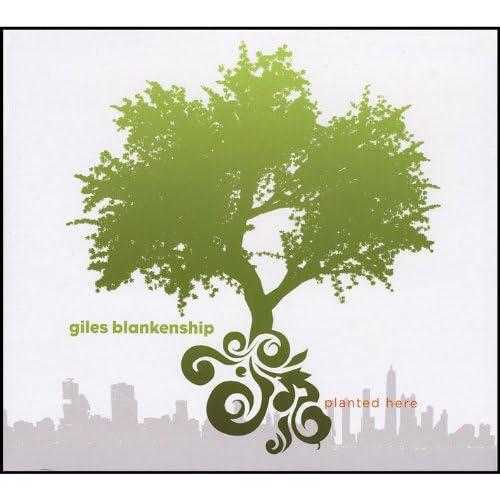 Giles Blankenship