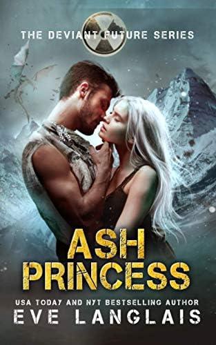 Ash Princess Paranormal Dystopian Romance The Deviant Future product image