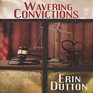 Wavering Convictions audiobook cover art