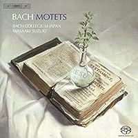 Bach: Motets (2010-02-23)