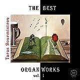 The Best Organ Works, Vol. 1