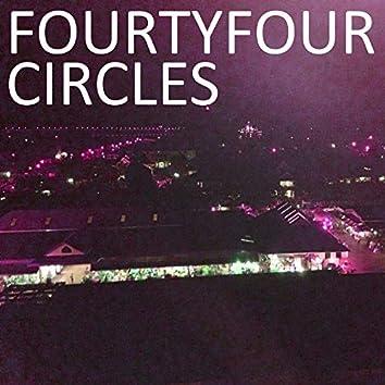 Fourtyfour Circles
