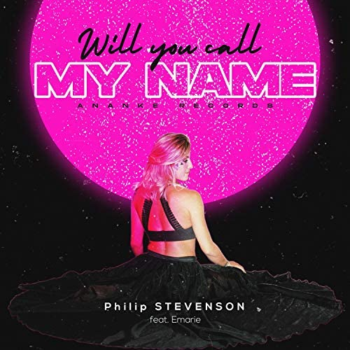 Philip Stevenson feat. Emarie