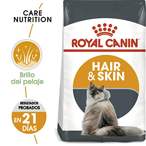 Royal Canin Royal Canin Feline Hair & Skin Care 2kg