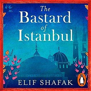 Couverture de The Bastard of Istanbul
