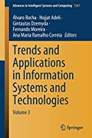 Trends and Applications in Information Systems and Technologies: Volume 3 (Advances in Intelligent Systems and Computing, 1367)