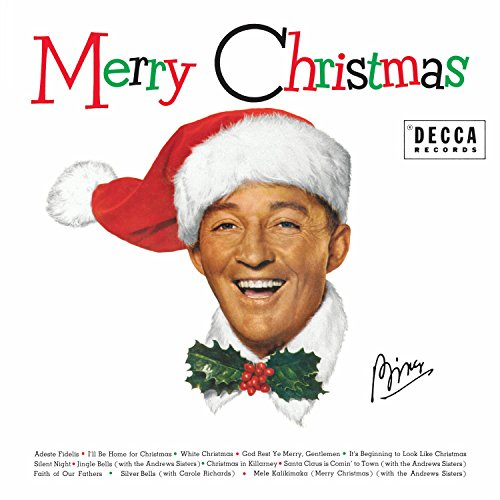 Top 10 vintage christmas albums for 2020