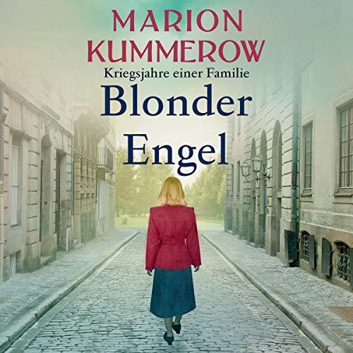 Blonder Engel cover art