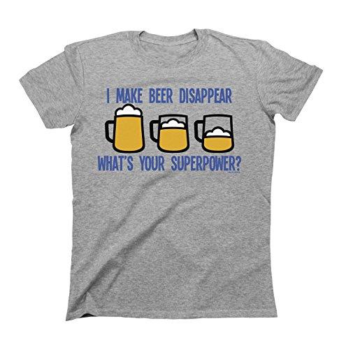 Camiseta Cerveza agotada