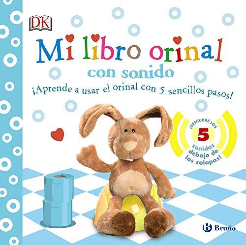 Mi libro orinal con sonido (Castellano - A Partir De 0 Años - Libros Con Sonidos - Otros Libros Con Sonido)
